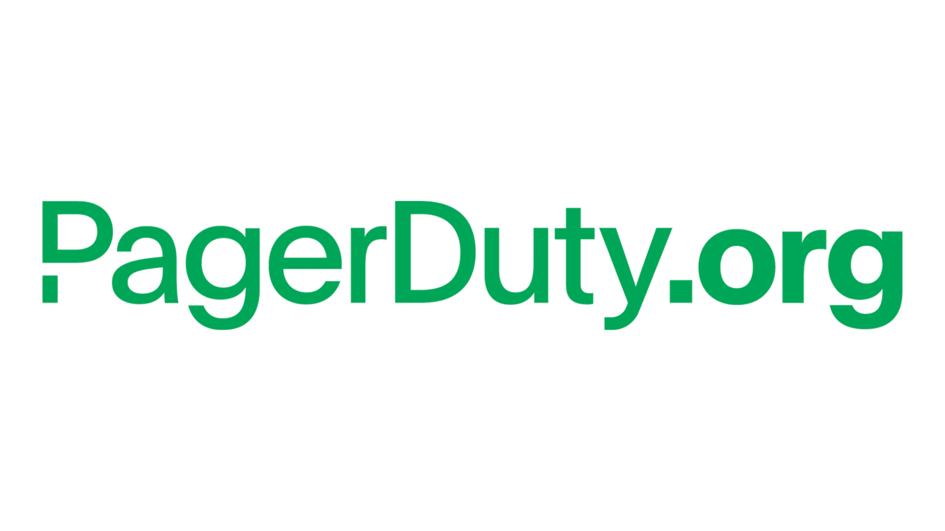 PagerDuty.org