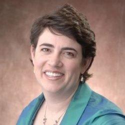 Anne Marie Burgoyne