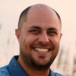 Arash Aghevli