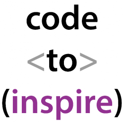 Code to Inspire
