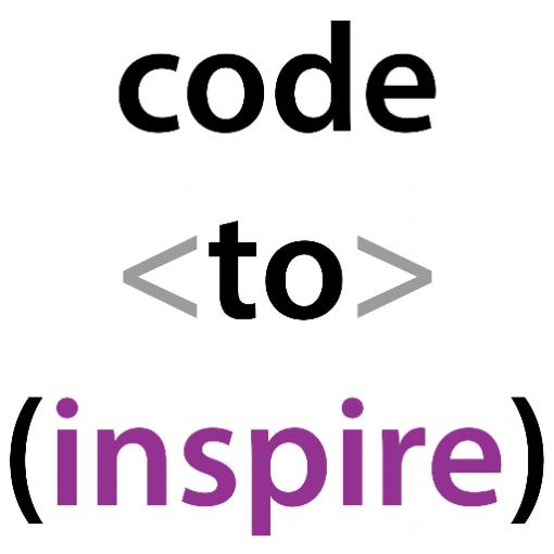 Code to Inspire