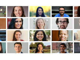 Say Hello To Fast Forward's 2018 Accelerator Cohort