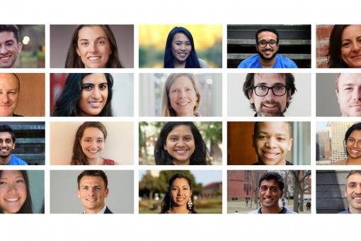 Fast Forward 2018's Accelerator Cohort