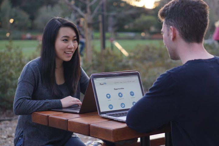 Peerlift, Fast Forward's 2018 Accelerator Cohort