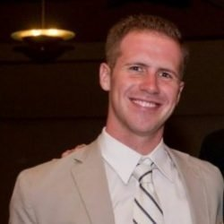 Daniel Walker-Murray