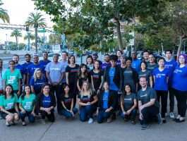 By The Numbers – Inside Fast Forward's 2018 Accelerator Applicant Pool