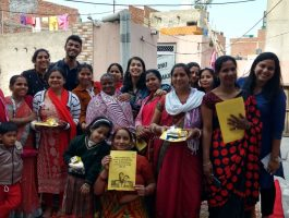 Dost is Helping the 150M Low Literacy Women in India Support Their Child's Early Development