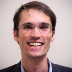 Gavin McCormick