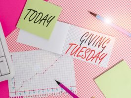 Giving Tuesday, Made Easy: Tips and Tactics for Nonprofits