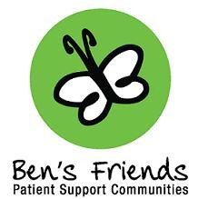 Ben's Friends
