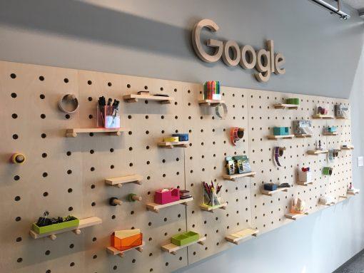 Google.org's Community Space