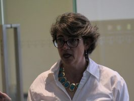 Nonprofit Board Building with Anne Marie Burgoyne