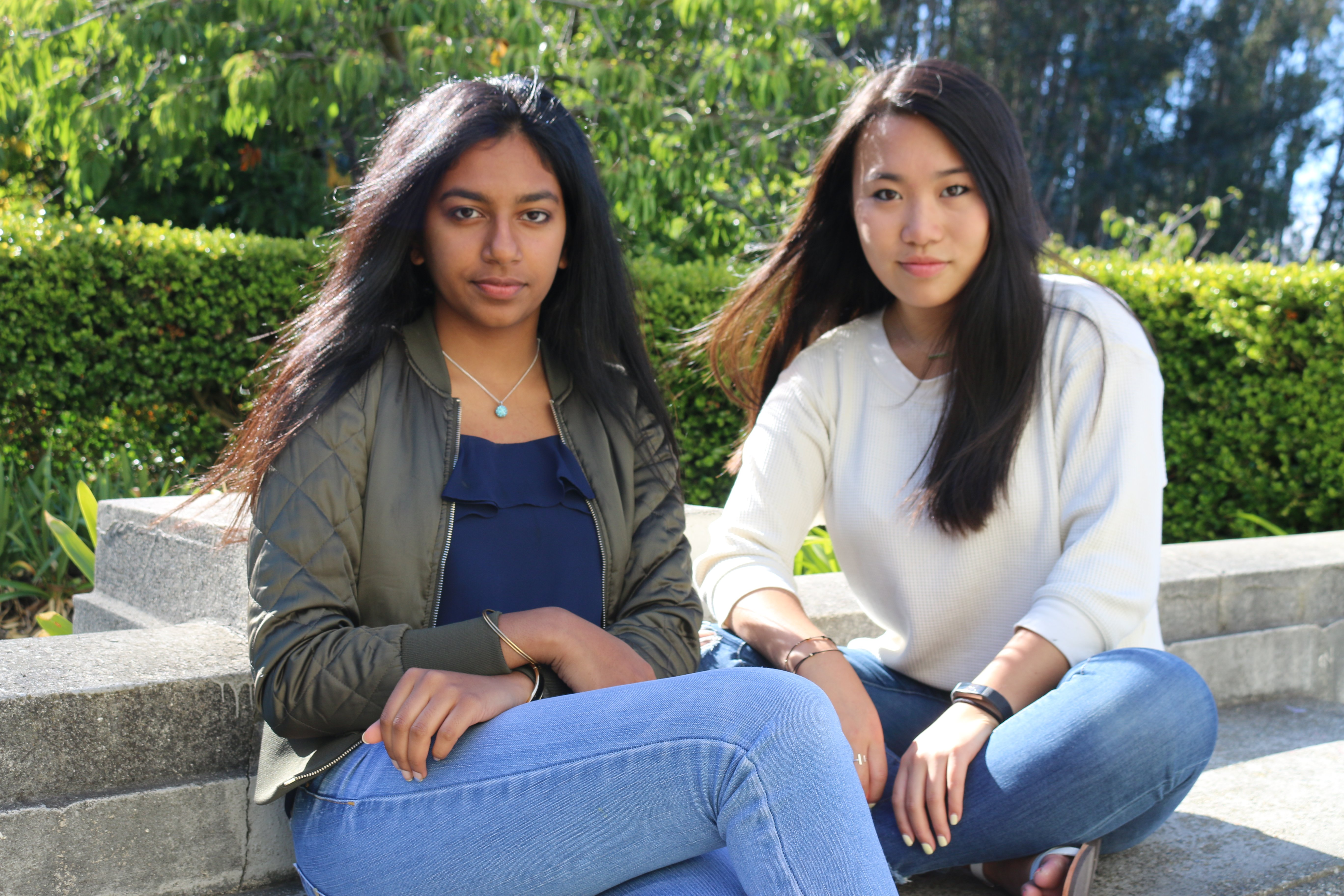These Students are Lifting Fellow Peers out of Financial Burden