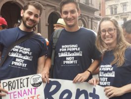JustFix.nyc: Say Goodbye to Horrible Landlords, Hello to Housing Justice
