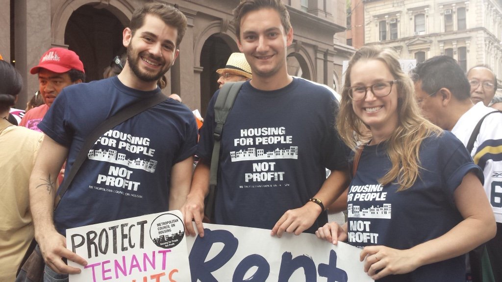 JustFix nyc: Say Goodbye to Horrible Landlords, Hello to Housing Justice