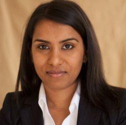 Jasmita Mohan