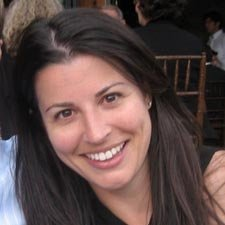 Jen Hamilton