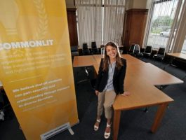 CommonLit: Giving Students and Teachers a Toolkit for Increased Literacy