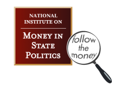 National Institute on Money in State Politics