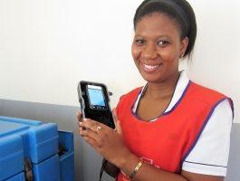 Nexleaf Analytics: Preventing vaccine spoilage through sensor technology