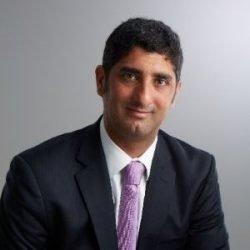 Nima Farzan