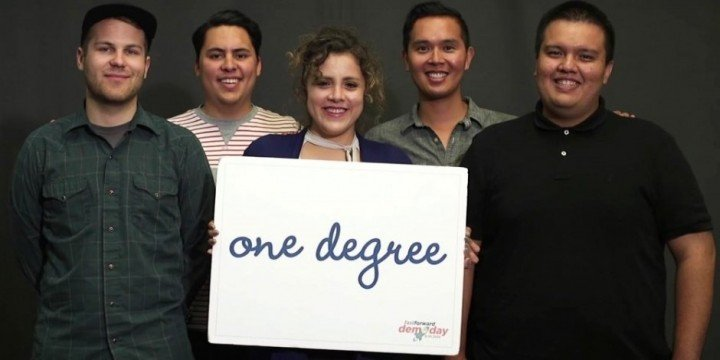 One Degree - a tool for navigating social services