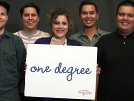 One Degree: The Online Case Manager for Social Services