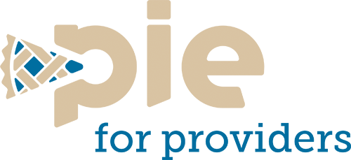 Pie for Providers