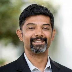 RK Parthasarathy