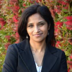 Rekha Pai