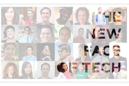 2015 Fast Forward Cohort