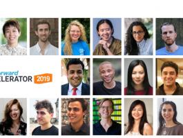 Fast Forward Announces 2019 Accelerator Cohort