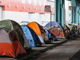 SF Homeless Project – How Tech Nonprofits are Building Scalable Solutions