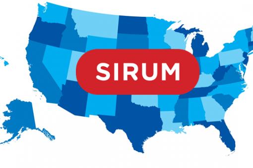 SIRUM Map