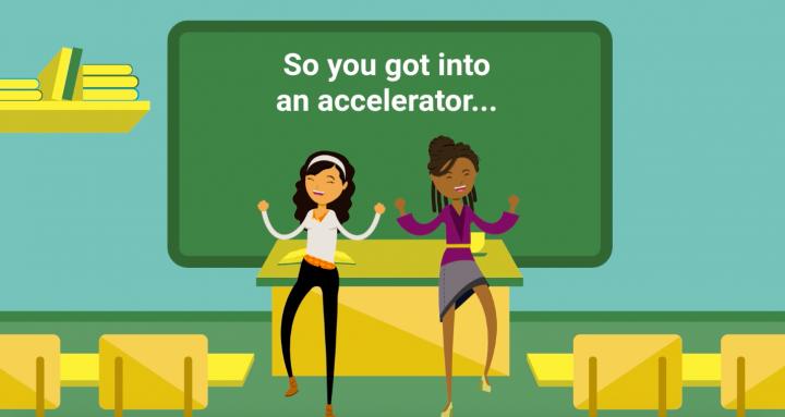 Accelerator Success