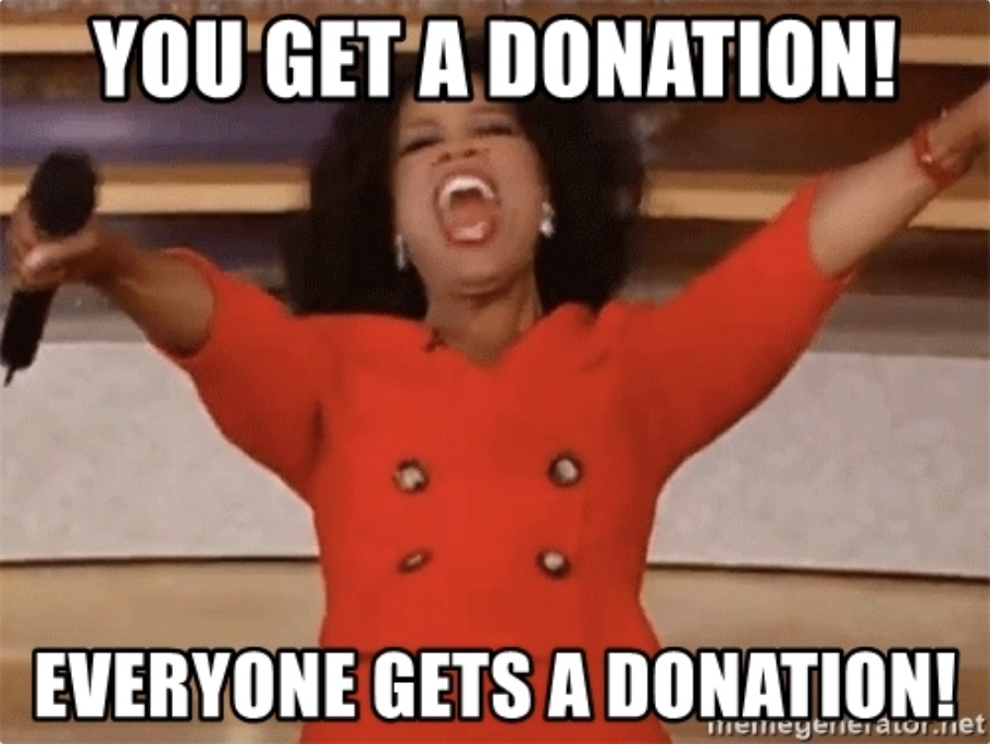 giving tuesday campaigns