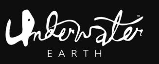 underwater earth logo