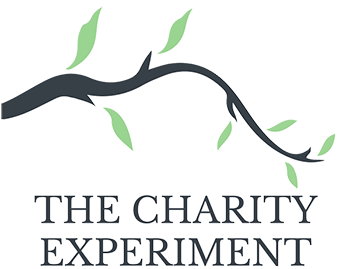 The Charity Experiment
