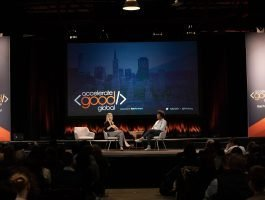 15 Quotes that Capture the Magic of Accelerate Good Global 2019