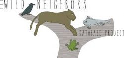 The Wild Neighbors Database Project