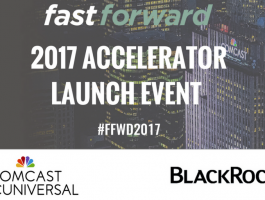 Highlights from Fast Forward's 2017 Accelerator Launch