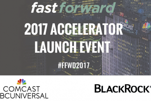 2017 accelerator launch