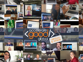 8 Things We Learned at Accelerate Good Global: Virtual Edition