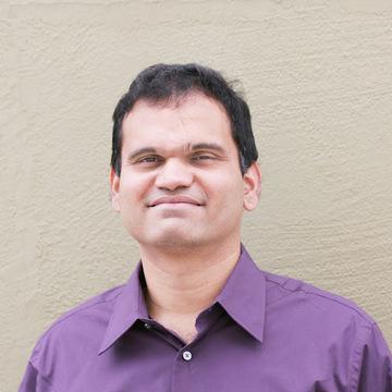 Anil Kamath