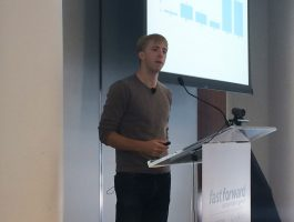 Benn Stancil on how to use data to grow your tech nonprofit
