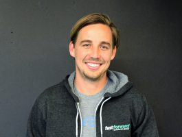 Chase Adam: One leader in the tech nonprofit ecosystem