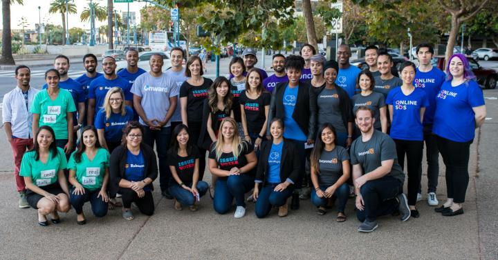 nonprofit diversity
