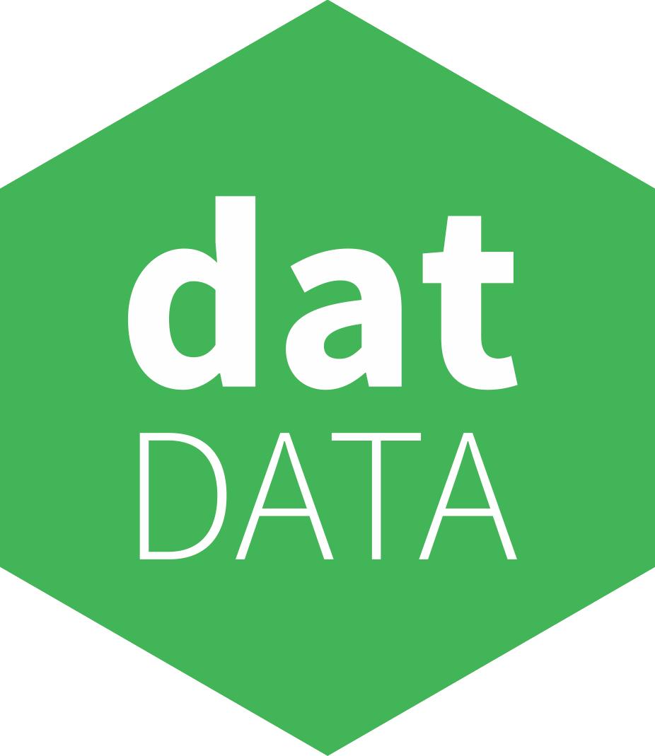 dat data