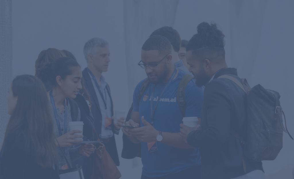 tech nonprofit diversity
