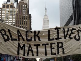 Tech Nonprofits in the Fight Against Police Violence